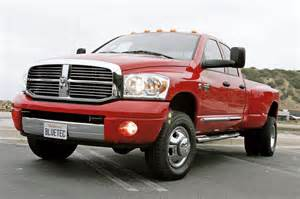 2009 Dodge Ram 3500 2003 2009 Dodge Ram 3500 Photo 9