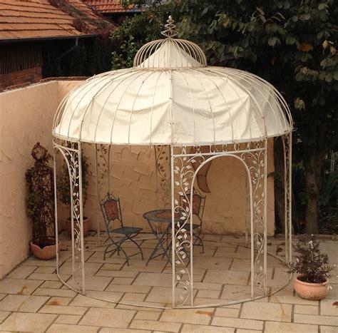 pavillon oder pavillion pavillion metall pavillon pavilion laube schmiedeeisen