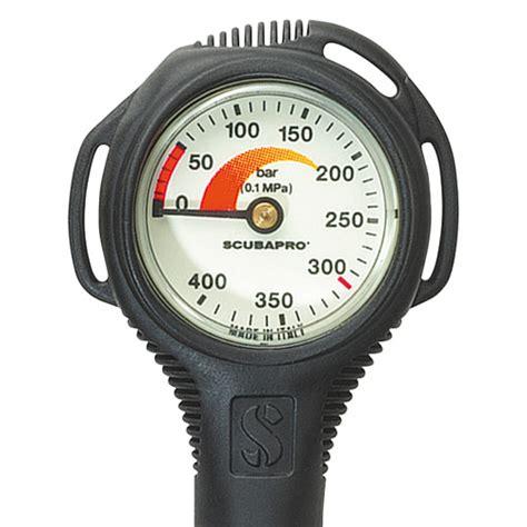 Manometer 4kg 1 4 scubapro compact manometer underwater no1