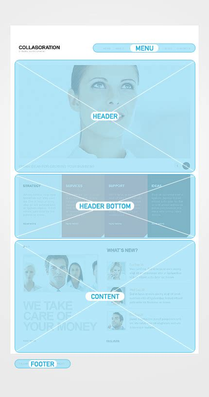 drupal module template business drupal template 38002