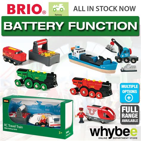 what does brio mean brio railway battery function full range of wooden toys