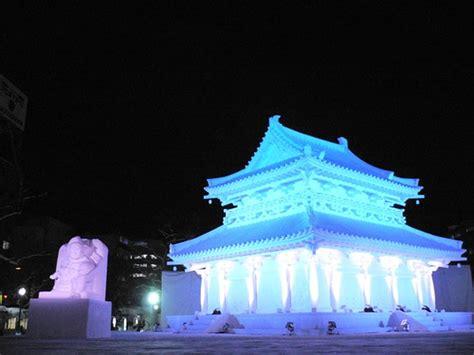 festival de la nieve de sapporo viajes personalizados sugoi corp el festival de nieve yuri matsuri en sapporo