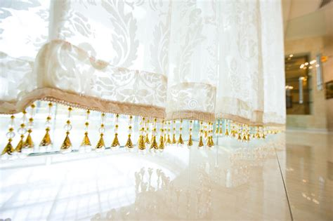 tende di merletto tenda di merletto fotografia stock immagine 16912292