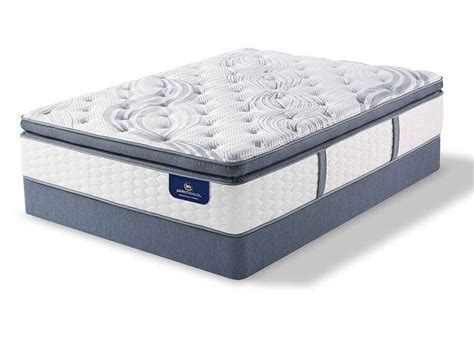 pillow top bed serta oliverton super pillow top mattress sleep usa
