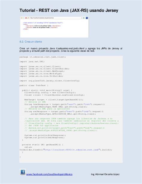 java pattern vogella tutorial rest con java jax rs 2 0