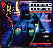 Kaos Forever Together 20 heat cd single at matt s cd singles