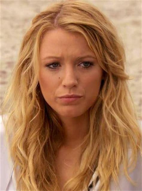 gossip girl hairstyles how to serena van der woodsen hair and makeup style season 2