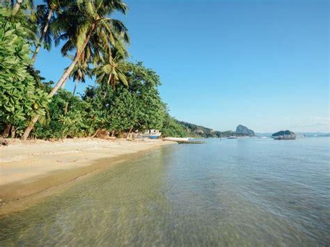 agoda el nido best price on el nido mahogany beach resort in palawan