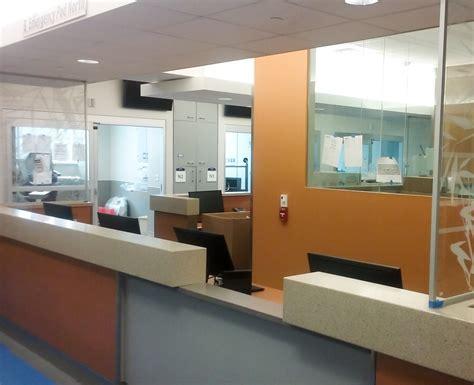 uconn emergency room new ed design enhances patient flow uconn today