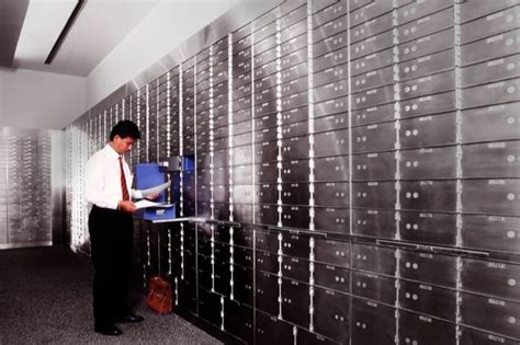 Safe Deposit Box Bank You Re Not Backing Up Properly Unless You Offsite Backups