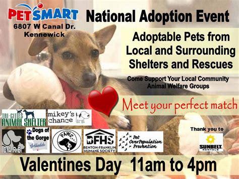 petsmart puppy event be my pet adoption event petsmart kennewick washington