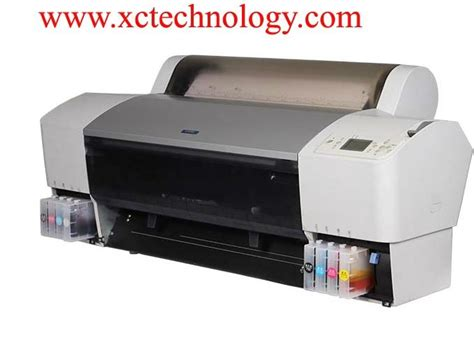 Printer Epson Eco Solvent epson 9800 b0 photo printer eco solvent printer china manufacturer graph plotter office