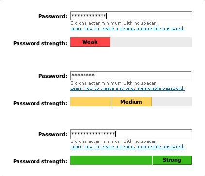 password pattern c best 25 password strength ideas on pinterest good