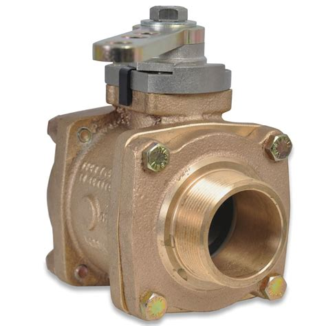 Swing Valve by 2 Quot Generation Ii Swing Out Valve Only With Polymer