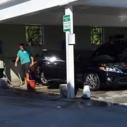 Car Wash Palm Gardens by The Green Turtle Luxury Car Wash