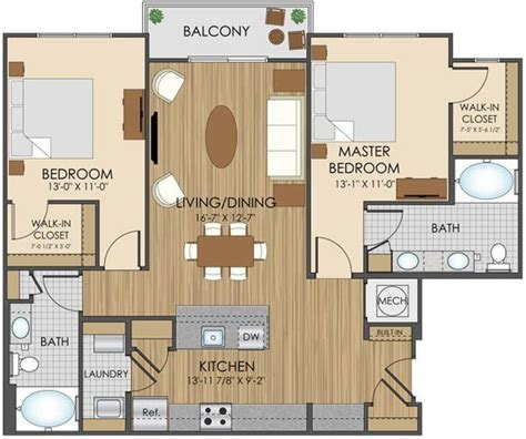 17 best ideas about studio apartment floor plans on amusing 40 best apartment plans decorating design of