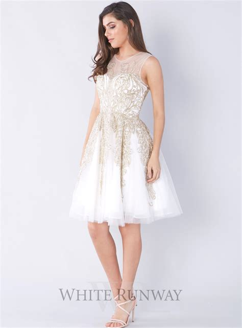 Goldy 4 Dress goldie tulle dress by jadore jx005