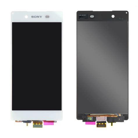 Sony Xperia Z3plus E6553 201 cran sony xperia z3 plus e6553 blanc reconditionn 201