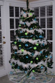 boa garland for christmas tree my beautiful and tree on