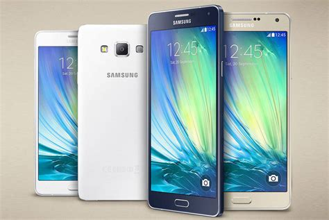 Samsung A8 A7 Samsung Galaxy A8 The Successor Of A7 Model Promises To
