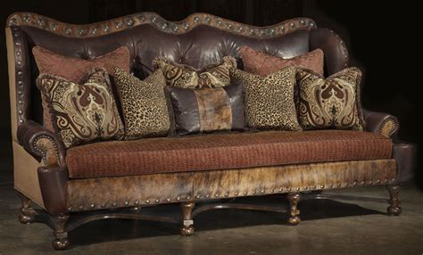 high end couches western sofa high end custom made