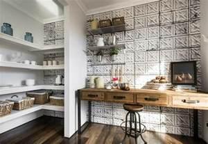 nlxl tin 04 brooklyn tin wallpaper by merci nlxl brooklyntin tin tiles wallpaper home