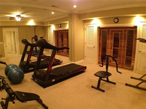 home gym design companies atlanta basement traditional home gym atlanta by