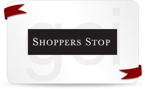 gift cards india products gift card shoppers stop e gift card - Shoppers Stop India Gift Card