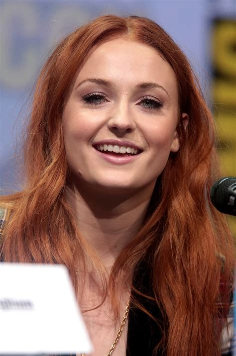 game of thrones joffrey wife actress sophie turner atriz wikip 233 dia a enciclop 233 dia livre