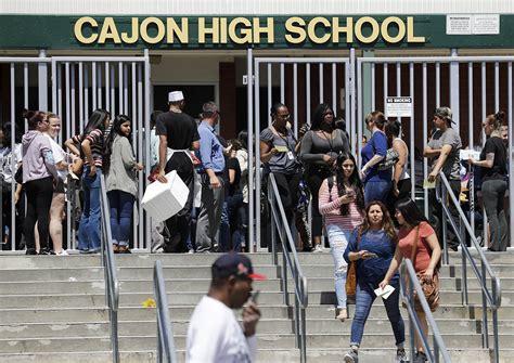 Helping Pantry San Bernardino Ca by Special Education 8 Year Student Die In San