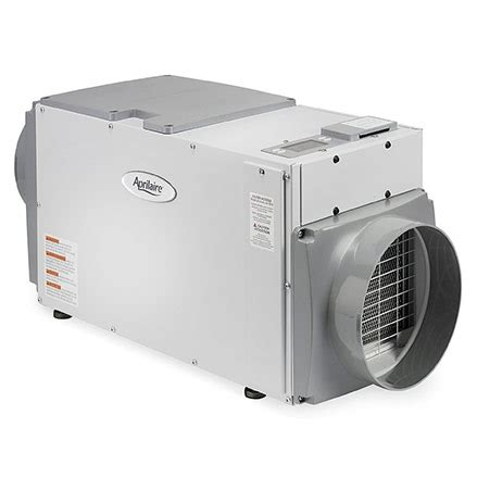 Selecting A Crawl Space Dehumidifier For Your Wisconsin Install Dehumidifier In Basement Large Capacity Dehumidifier For Crawl Spaces And Basements