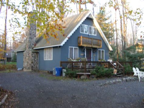 Poconos House Rentals by Rentals In The Poconos Lake Rentals