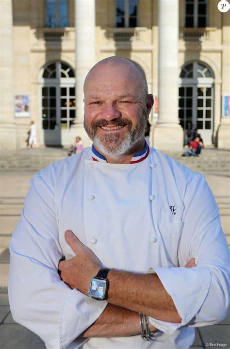 chef de cuisine connu philippe etchebest on appr 233 cie sa cuisine et franc parler