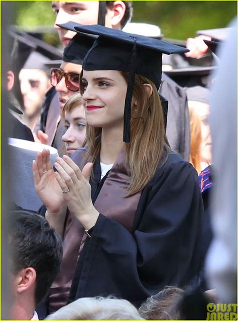 emma watson university emma watson becomes an official brown university graduate