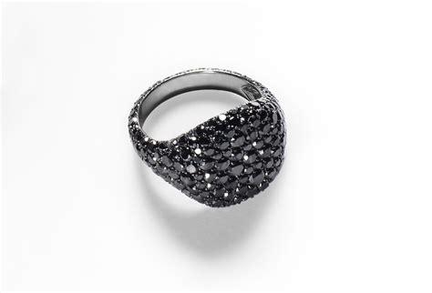 yurman black ring wedding promise