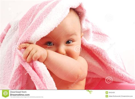 baby royalty free stock photo baby after bath 34 royalty free stock photo image 3942435