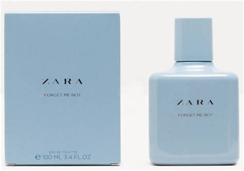 Parfum Zara Forget Me Not zara forget me not dama parfumuri zara