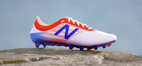future football shoes future of football boots as told by a new balance boot
