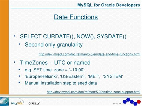 date format in mysql and oracle mysql get date functions sokolproject