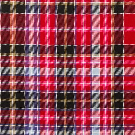 what is a tartan aberdeen light weight tartan fabric lochcarron of scotland