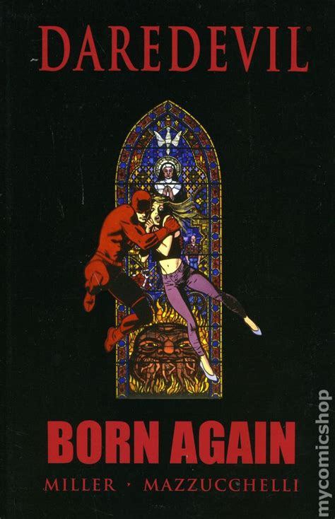 daredevil born again 849885475x comic books in daredevil born again