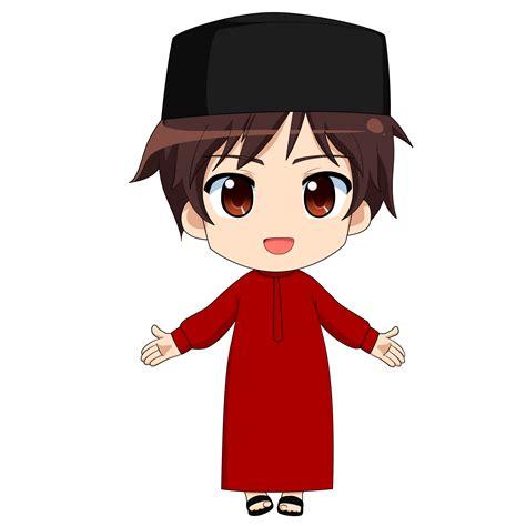 anime islami chibi muslimin 1 by taj92 on deviantart