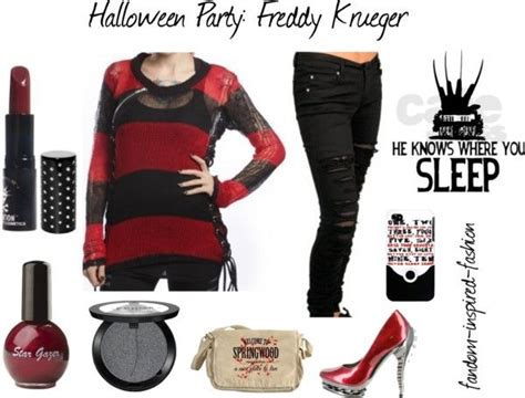 Welcome Some Blood To Style by 1000 Images About Freddy Krueger On