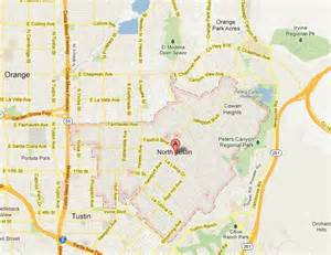 tustin california map tustin ca map related keywords suggestions tustin ca