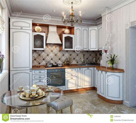 classique cuisine cuisine classique photos stock image 11262423