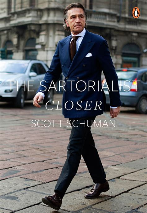 the sartorialist closer yatzer