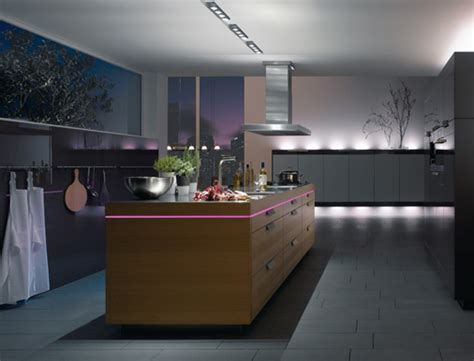 Led Light Kitchen Kitchen Planning And Design Kitchen Lighting Ideas