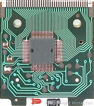 how big was the integrated circuit large scale integrated circuit lsi 28 images computer study computer generation edgedata