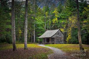 shields cabin in cades cove tn great smoky