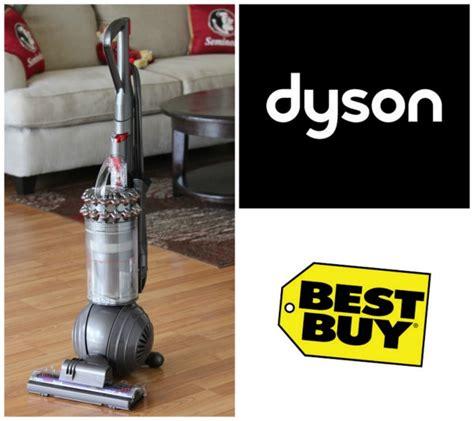 Best Buy Vacuum Dyson Cinetic Big Animal Bagless Upright Vacuum At